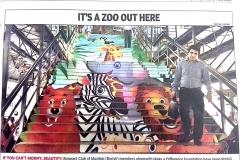 The Times Of India, Mumbai
