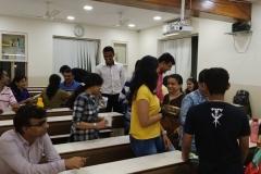 Volunteer Meet