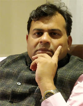 Rahul Bamb
