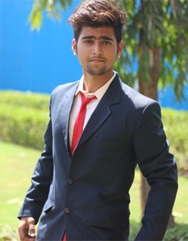 Yash Shah