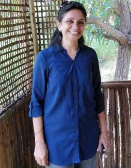 Manisha Rangnekar
