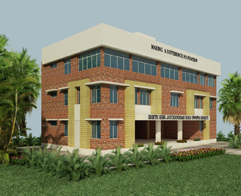 Swapna Srushti Hostel And Newtronic Skill Development Center
